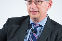 Shaun Ansell, Moody's