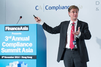 Dr. Derek Ritzmann, Competition Commission Hong Kong