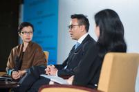 Panel: Hong Kong as the gateway to China