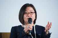Pauline Wong, State Street Bank & Trust