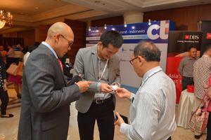 5th Annual Corporate Treasury & CFO Summit Indonesia