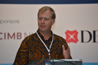 Ben Bingham, Senior Resident Representative, International Monetary Fund