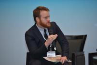 Dan Bland, Online Editor, The Corporate Treasurer
