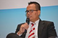 Leon Ruben, Executive Finance Director, Nielsen Indonesia