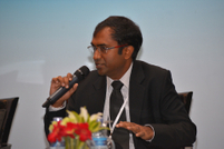 Sourav Seksaria, Finance Director, Coats Indonesia