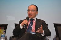 Andre Khor, Finance Director, Shell Indonesia