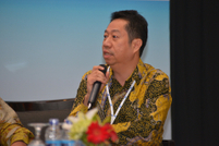Fransiscus Budi Pranata, Chief Financial Officer & Service Director, Zalora Indonesia