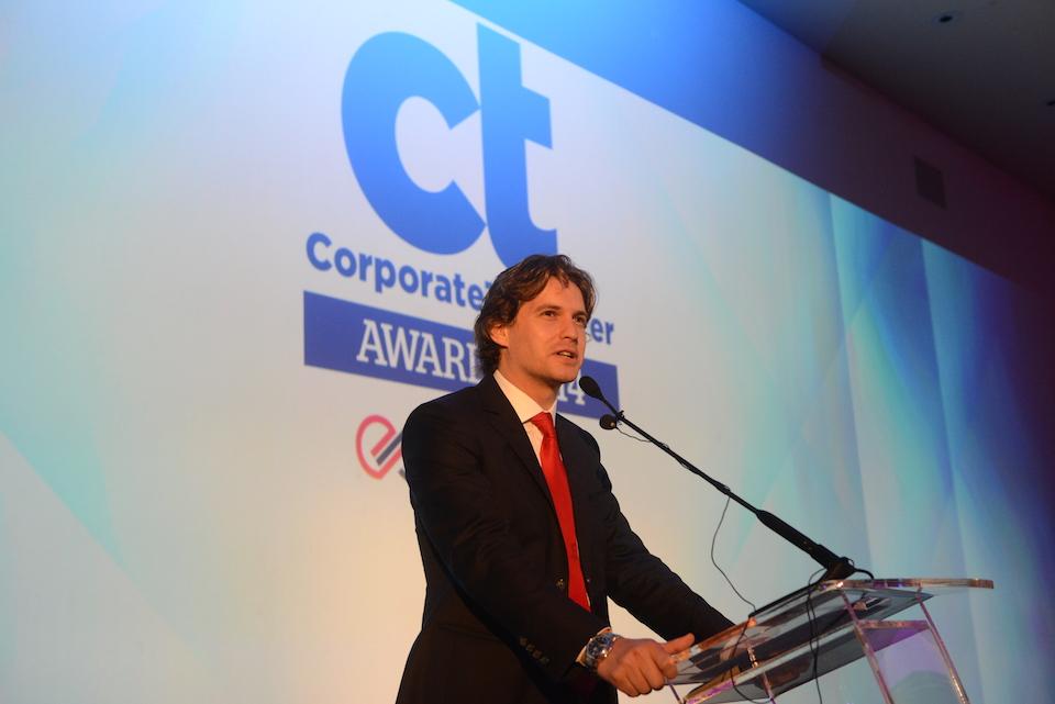Corporate Treasurer Awards 2018: Now Open