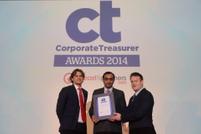 Marquee Award - Asia's Best Treasury Team, Ashish Sardana, Bharti Airtel