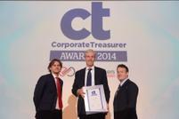 Marquee Award - Asia's Best Treasurer, Jarno Timmerman, AkzoNobel