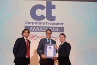 Marquee Award - Asia's Best Consultant, Victor Penna, Standard Chartered Bank