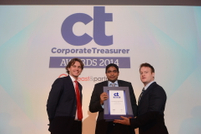 Best Working Capital Solution, Dushan Casie Chetty, Executive Director, Head -Global & Local Corporates, Standard Chartered Bank
