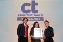 Best Cost and Budget Management Strategy, Ivone Hodiny, Executive Director DBS Bank