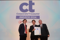 Service Satisfaction Rankings Awards: Trade Credit Process, Trade Finance Services,Stephen Kiang, Executive Director, DBS Bank