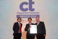 Service Satisfaction Rankings Awards: Value for Money , Cash Management Services, Stephen Kiang, Executive Director DBS Bank