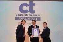 Best Bank in Singapore, OCBC Bank, Adriano Ortega, Head of Cash Sales