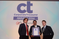 Best Bank in India, Ashutosh Kumar, Regional Head, Transaction Banking, South Asia, Standard Chartered Bank