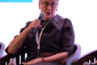 Cornelia Anderer, Executive Director, Siemens Financial Services Ltd.