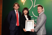 Magi Chen, E.Sun Financial Holding Company