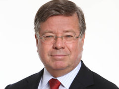 Frank Sixt: 28 years as a CFO in Asia