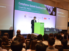 2016 Compliance Summit Singapore