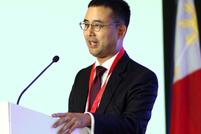 Eric Luchangco, Bank of the Philippine Islands