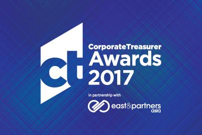 Treasury Awards 2017
