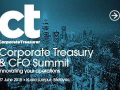 Corporate Treasury & CFO Summit