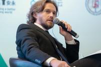 Daniel Flatt, Haymarket Financial Media