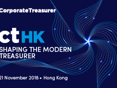 CTHK - Shaping the Modern Treasurer