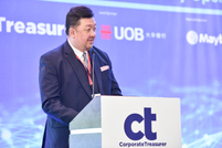 Lucas Chew, Executive Director and Country Head of Transaction Banking, United Overseas Bank (Malaysia) Bhd