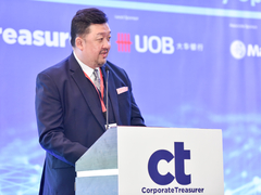 2nd Corporate Treasury & CFO Summit Malaysia