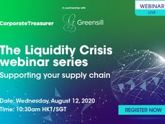 CT Webinar: How to support your supply chain in a crisis