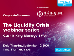 The Liquidity Crisis webinar series | Cash is King: Manage it Well