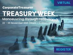 Treasury Week 2021