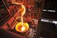 Molten base metal price volatility cools