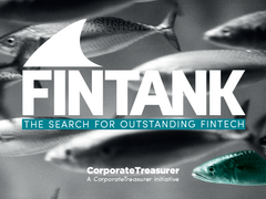 Wanna face off against Alibaba's treasurer? FinTank 2018 is here