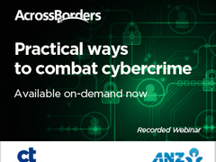 Practical ways to combat cybercrime