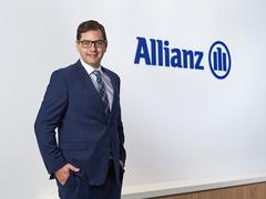 Allianz names new regional CFO for Asia Pacific