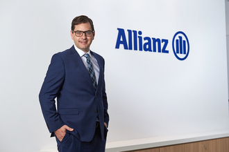 Allianz names new regional CFO for Asia Pacific