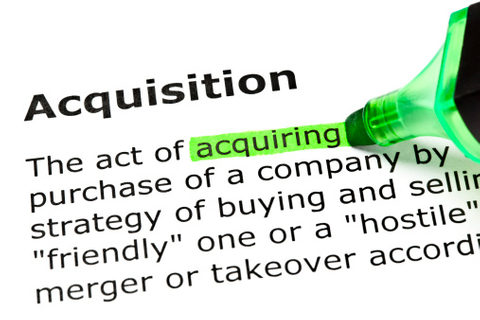 Survey shows Asian companies eager for M&A