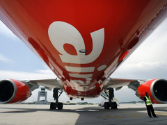 AirAsia X lands new chief financial officer