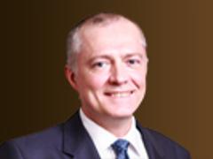 CFO Clark leaves HSH group
