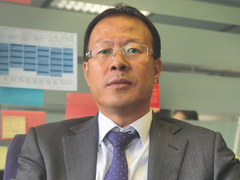 C'est la renminbi: Alstom's RMB netting pilot