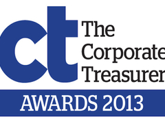 The Corporate Treasurer Awards: 2013