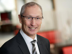 SocGen appoints Desserre head of GTB