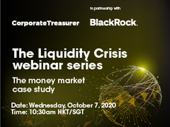 Webinar: Managing Liquidity in a Crisis