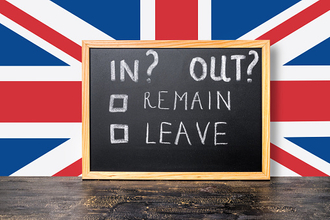 No need to panic over possible Brexit
