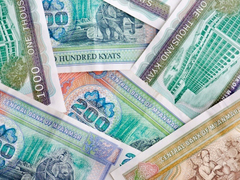Myanmar: the central bank's critical role