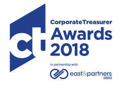 CT announces shortlist for Asia's Best Treasury and Finance Strategies
